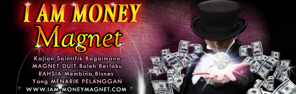 I Am Money Magnet
